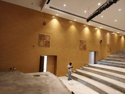 MDF Acoustical Wall Panels, Thickness: 15 Mm