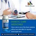 Herbal Anti Diabetic Capsules