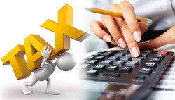 Income Tax Consultation