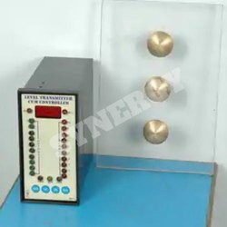 Donnelly Chute Level Transmitter Controller