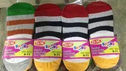 Boat Socks