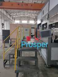Fully Automatic Bagasse Plate Making Machine
