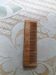 Premium Hotel Neem Wooden Comb