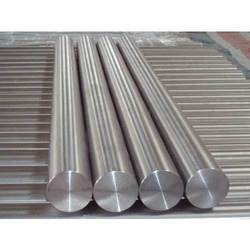 Grey Titanium Grade 12 Round Bar for Industrial