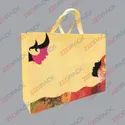 Loop Handle Printed Non Woven Bags