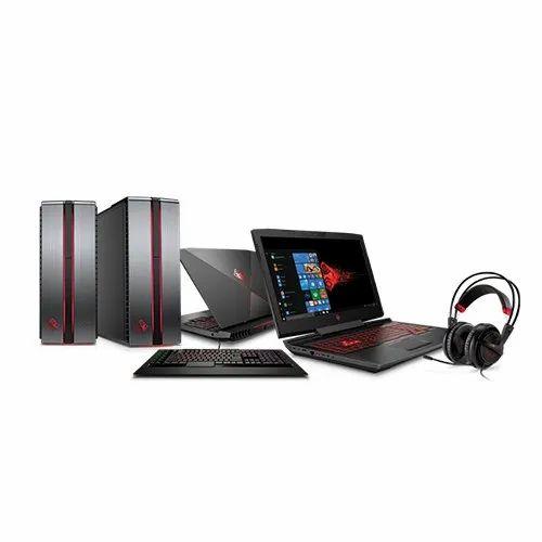 Omen HP15 DC0085TX Laptop, Windows 10 Home Single Language