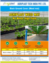 Weed Mat/Ground Covers 90 GSM
