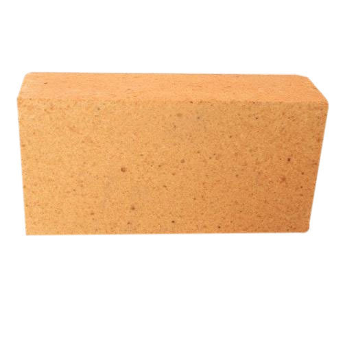 Brick High Alumina Bricks, Size: 230 mmx114 mmx65/75 mm