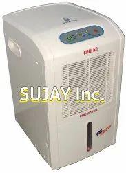 Sujay Hospital Digital Dehumidifier