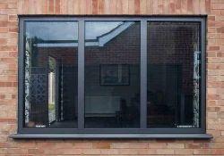 Designer Aluminium Windows