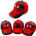 Designer Cotton Kids Cap