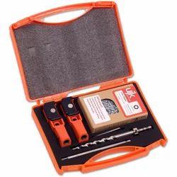UJK Technology Mini Pocket Hole Jig Kit, For Industrial