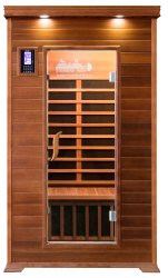 SI-PR 200k Far Infrared Sauna
