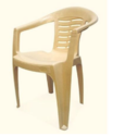 Nilkamal Plastic Chair 2143