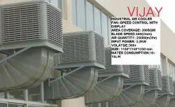 High Pressure Air cooler