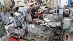 Gleason 12 Straight Bevel Generator