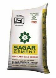 Sagar Cement - PPC