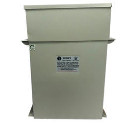 Sunny Capacitor Oil Filled Capacitor, for Electrical Industries