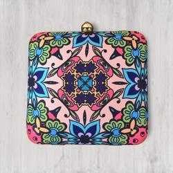 Fancy Ladies Clutch Bag