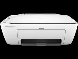Black Inkjet HP DeskJet Ink Advantage 2675 All-in-One Printer, Paper Size: A4, 20ppm