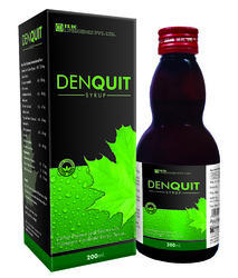 Ayurvedic Syrup For Dengue