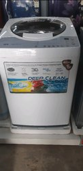 Onida Fully Automatic Top Load Washing Machine CRYSTAL - T62CG Grey