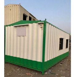 Site Office Porta Cabin