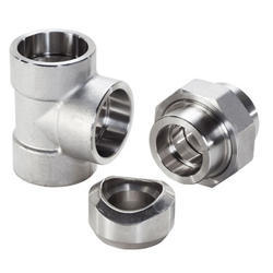 Stainless Steel 310 Forged Fittings