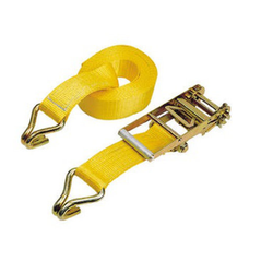 Ratchet Lashing Belt