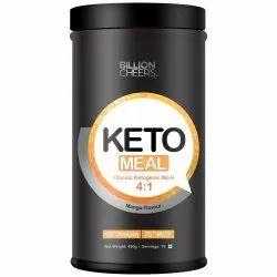 Powder Keto Meal, Treatment: Ketosis, Packaging Type: Hdpe Jar