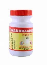 Chandraamrit Ras