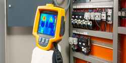 Thermography Audit And Thermography Service