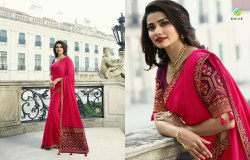 Bollywood Ethnic Saree
