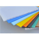 PP Plastic Corrugated Sheets
