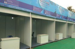 Exhibition Stall On Hire