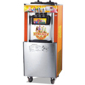 Commercial Softy Ice Cream Machine