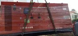 Mahindra 320 KVA Diesel Generator