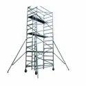 11 Feet Aluminium Scaffold Towers