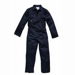 Men Cotton Safety Uniform, Size: S and XL