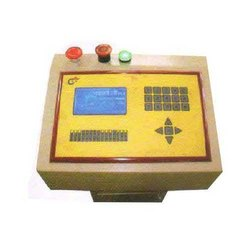 High Speed Electronic Jacquard Controller