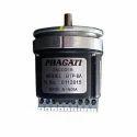 Pragati Turret Encoder BTP-8A 8-Tool
