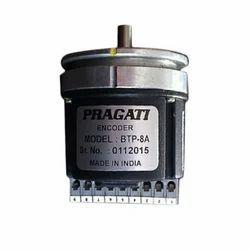 BTP-8A Pragati Turret Rotary Encoder