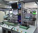 Instrument Cluster Assembly Line