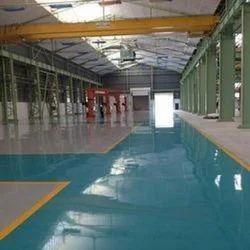 Concrete Laser Flooring