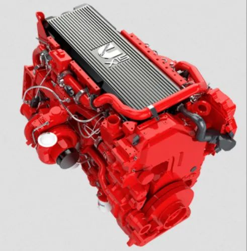 Cummins Engine - Agriculture Power Units - Stage V Engines