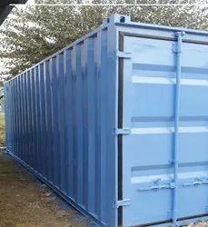 Ocean Container