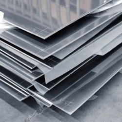 Stainless Steel 347H Sheet