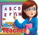 Who Am I Teacher Book
