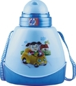 School Insulated Water Bottle COOL THUNDER -600