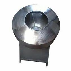 1 HP Potato Flavoring Drum